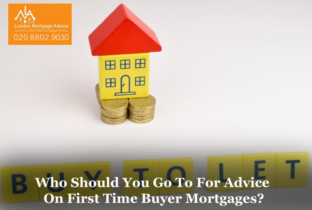 Buy to let mortgage broker